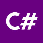 Hello World in C#